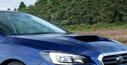 Subaru, Levorg, Lineartronic, Review, Motoring, Tim Barnes-Clay