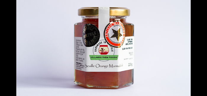 Great Taste, norfolk, marmalade, great, taste, winner, 2017, norfolk marmalade