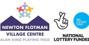 Newton Flotman, Newton, Flotman, Village, Centre, Awarded, National, Lottery, Funding