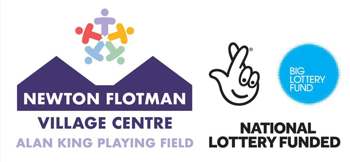 Newton Flotman, Newton, Flotman, Village, Centre, Awarded, National, Lottery, Funding