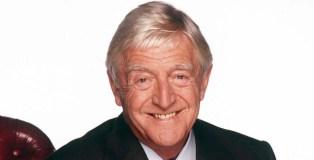 Sir Michael Parkinson, evening, chat-show, legend, postpones, Norwich, visit