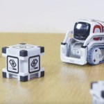 Meet Cozmo: The new robot that could be the smartest play pal of the year