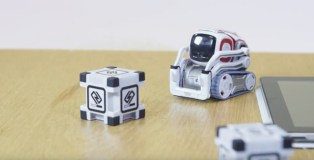 Meet Cozmo The new robot that could be the smartest play pal of the year