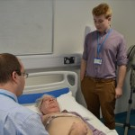 Patients needed to support doctors of the future at NNUH