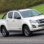 2017 Isuzu D-Max Review By Tim Barnes-Clay