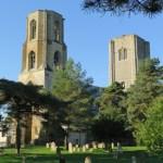 Wymondham Abbey is looking for volunteers