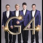 G4 Interviewed By Alex Wiseman ahead of their Christmas 2017 Tour
