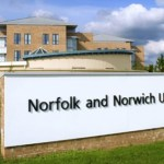 NNUH staff survey results show significant improvement