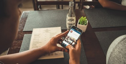 Social Media: Create Great Instagram Captions
