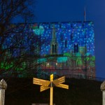 Free Event:  Norwich Christmas Projections