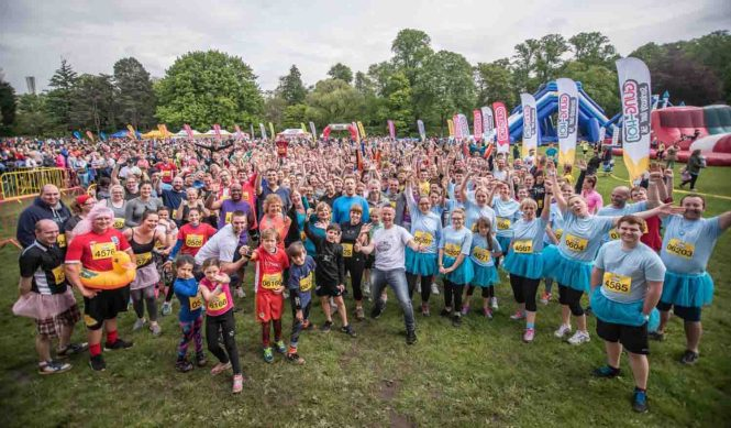 World's Biggest 5k On Its Way Back To Norwich!