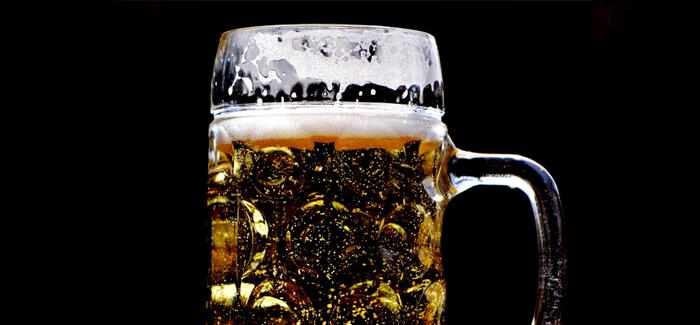Double festival joy for beer lovers this February