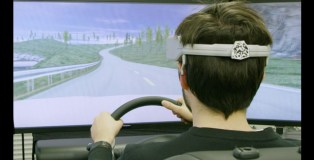 Brain-to-Vehicle technology could be available within five to ten years