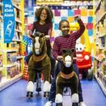Adults are buying kids toys for themselves to bring back happy childhood memories