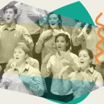 The National Youth Choir of Great Britain | Women in Song