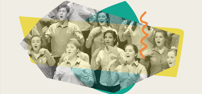 The National Youth Choir of Great Britain   Women in Song