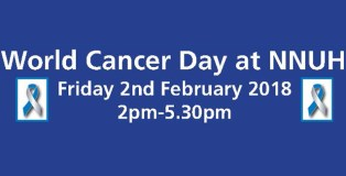 NNUH highlights World Cancer Day by hosting information event for the public