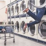 UK households are using twice as much energy as necessary on laundry