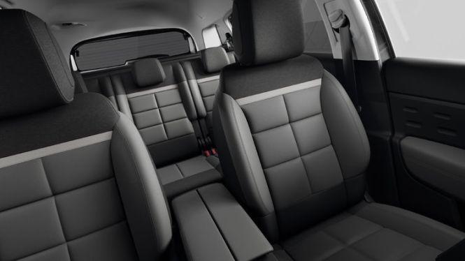 New Citroën C5 Aircross Reveal