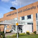 Norfolk and Norwich University Hospital gets green light on infection control