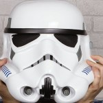 The Original Stormtrooper Bluetooth Speaker