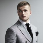 Men hit their style 'prime' at the age of 30, a study has found
