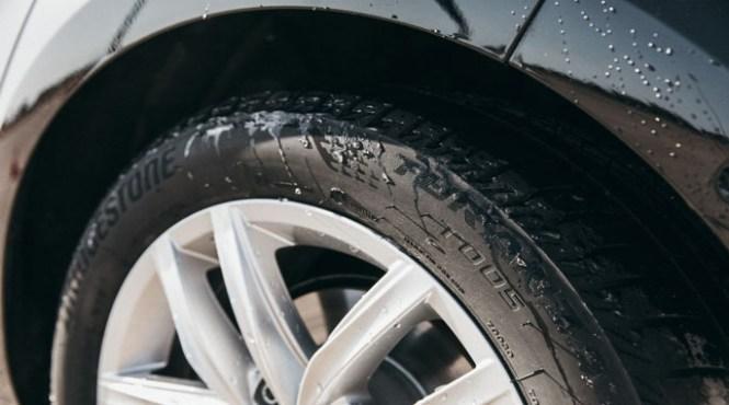 Turanza T005 Premium Touring Tyre