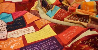 Big C Cloth of Kindness Project Launched in King's Lynn