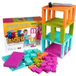 The Brik Buster Tower Toppling Game
