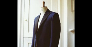 Consult a Bespoke Tailor First Before You Start the Process