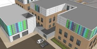 Work on major NNUH expansion set to begin
