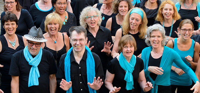 VivaVoices is coming to Norwich!