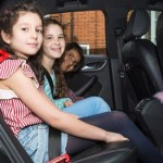 Millions of Parents are putting OTHER children's lives at risk when giving them a lift