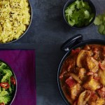 Curry, Chinese and cottage pie are among the nation's favourite comfort foods