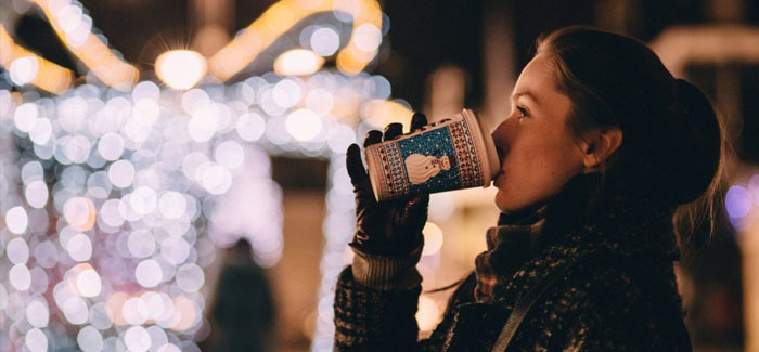 These are the best Christmas Markets in the UK