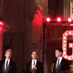 G4 At Norwich Cathedral Review