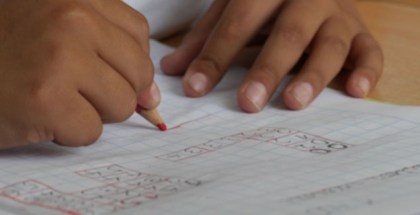 4 tips to help your child with their homework