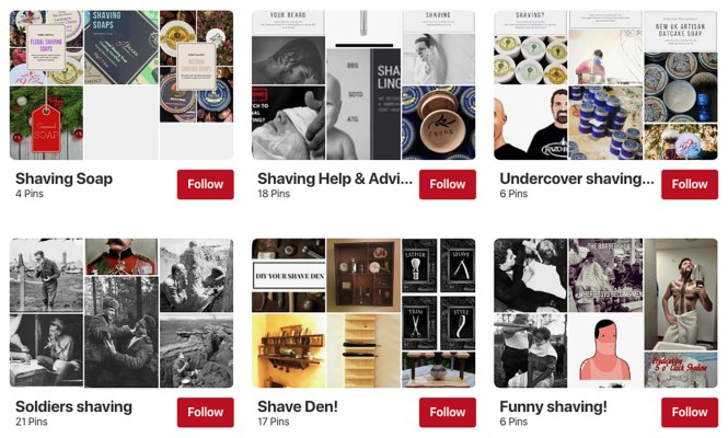 How Your Business Can Benefit From Pinterest Boards