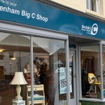 New Big C Shop Opens to Support Local People Affected by Cancer