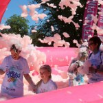Norwich and King's Lynn set for another foam-tastic occasion as bubble bonanza returns