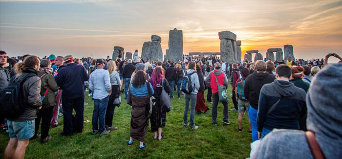 These are Brits' top 20 British bucket list experiences