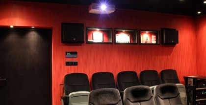 5 Tips for Building the Perfect Home Theater Room