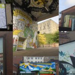 Norwich's £10,000 international call out to artists in its largest Urban Art Project to date