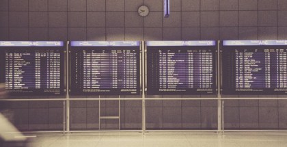Flying from Brum? 5 chillaxed travel tips