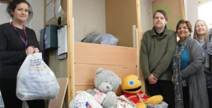 Children's charity reports significant boost in donations following January clear-out campaign