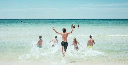 Top 5 holiday destinations for travel in 2019