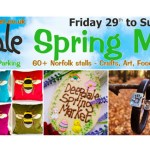 Spring's not here yet… wait until Deepdale Spring Market opens its doors