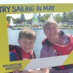 Try Sailing In May At Sesca's Rya 'Push The Boat Out' Open Day
