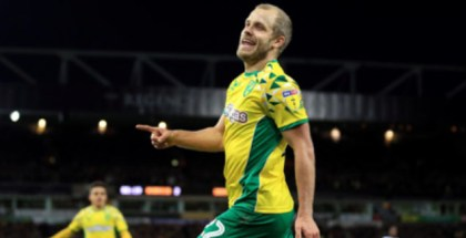 3 Norwich stars named in EFL Championship team of the year