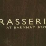 Barnham Broom Brasserie Reviewed